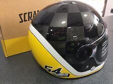 Ducati Scrambler SCHECK ACE CASCO INTEGRALE 981040084 - Helmet Scrambler