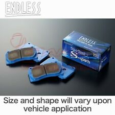 ENDLESS SSS Front Brake Pads for TOYOTA OPA ZCT10 non 4 wheel disc brakes EP382