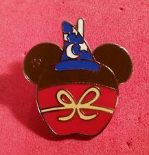 Disney Trading Pin - Hidden Mickey - Candy Apple Series - Sorcerer Mickey