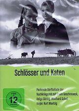 DVD NEU/OVP - Schlösser und Katen - Erwin Geschonneck & Helga Göring