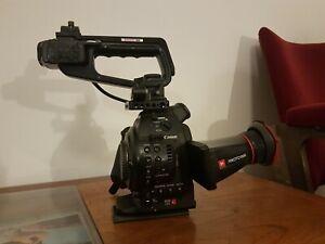 Canon EOS C100 EF MK1 Camcorder (Inc Kinotehnik, Zacuto, Smallrig Accessories)