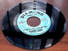 Ronnie Dove I''ll Make All Your Dreams Come True 1965 45 rpm VG+