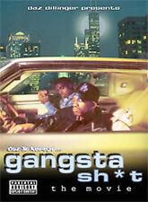 Gangsta Shit NTSC, Color