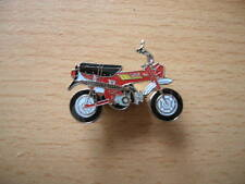 Pin Anstecker Honda Dax Moped Mokick Motorrad Art. 0285 Motorbike Moto