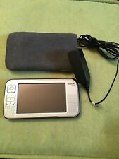 NOKIA N800 Internet Tablet Portable Wi-Fi Bluetooth w/built-in Camera, Stylus