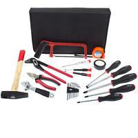 Werkzeug Set 23 Schraubendreher Satz Zangenset Werkzeug Sortiment Werkzeugtasche