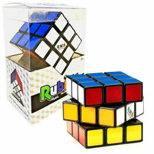Cube of Rubiks 3x3 Fast & Sliding with Base - by Mac Due - Original Rubik's