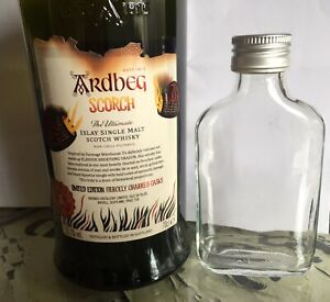 Flaschenteilung 10cl Sample Probe Ardbeg Scorch Committee Release 51,7% limited
