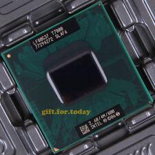 Intel Core 2 Duo T7800 SLAF6 2.6GHz Dual-Core CPU Processor