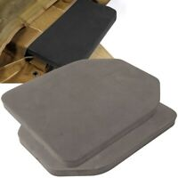 2pcs Tactical EVA Plate Foam Baffle for Airsoft Paintball Training Pad Vest Hot