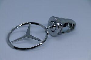 Mercedes Stern - W126 S-Klasse W123 W126 W124 W201 190E 190D -
