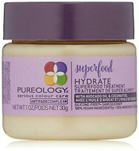Pureology Superfood Hydrate Treatment 1 Ounce