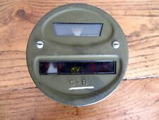 JEEP FORD WILLYS MB GMC DODGE WWII HARLEY WLA WLC BLACKOUT ARRIERE.