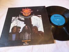 BARCLAY JAMES HARVEST - EARLY MORNING ONWARDS , STARLINE 1972 , VG+/EX ,LP