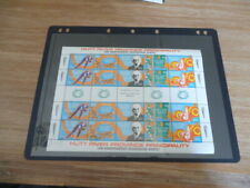 Hutt River Province 1984 mnh Sheetlet Winter games and Los Angeles Olympic games