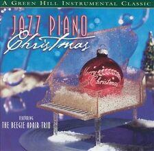 Various Artists : Jazz Piano Christmas CD