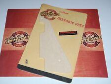 Gibson Les Paul Pickguard Historic 1956 Creme Guitar Parts Deluxe Cream '52 P-90