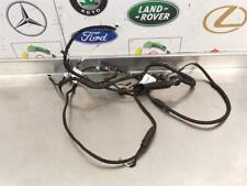 VOLKSWAGEN POLO MK6 BOOT LID TAILGATE WIRING LOOM HARNESS 2G0971147A 2G0971192B