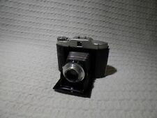 Vintage Franka Solida I Folding Bellows Camera