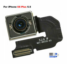 """For iPhone 6S Plus 5.5"""" Rear Back Main Camera Module Flex Cable Replacement Part"""