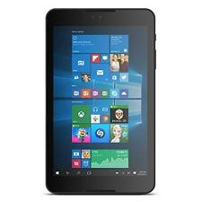 Linx 820 32gb WiFi 8in Windows 10 - 2gb RAM Quad Core Intel Atom Tablet