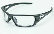 Elvex Delta Plus RimFire Safety/Shooting Sport Glasses Clear Lens WELSG61C Z87.1