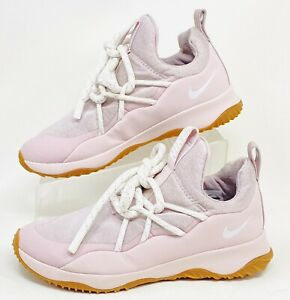 Nike City Loop Particle Rose Pink Women's Running Shoes AA1097-601 Size 9.5 EUC