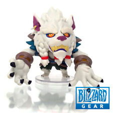 Blizzard Gear Minifigure Genn Greymane Mantogrigio WOW Cute but Deadly Series 4