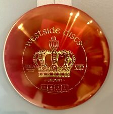 New Westside Discs VIP Crown 173g