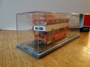 Corgi OM45115 MCW Metrobus Mk1 Greater Manchester Transport