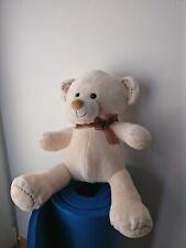Süßer Teddybär, handgestopft