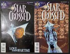 Star Crossed (Lot of 2)