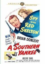 Southern Yankee 0883316507933 With Brian Donlevy DVD Region 1