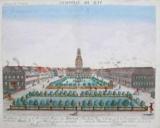Ansichten & Landkarten von Baden-Württemberg