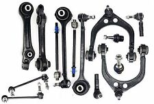 14 Piece Set Suspension For 2006-2008 Charger Dodge! 2WD Vehicles Only