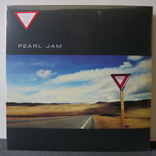 PEARL JAM 'Yield' Remastered Vinyl LP NEW & SEALED