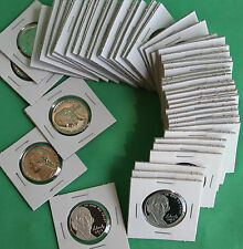 1968 thru 2018 53 Coin Proof Jefferson Nickel Collection 5c Coins Lot Five Cents