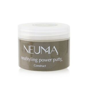 NEW Neuma neuStyling Power Putty 30g Mens Hair Care