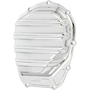 Arlen Ness Cam Cover 10 Gauge Chrome 17-19 M8 | 03-982