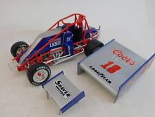 BRAD DOTY COORS LIGHT RACING DIRT SPRINT CAR GMP 1/18 WORLD OF OUTLAWS DIECAST