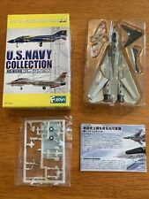 F-Toys 1/144 Work Shop Volume 14 US Navy Collection Kit #1A F-14A Tomcat