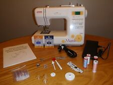 NEW Janome Magnolia Series 7330 Sewing Machine - Authorized Dealer
