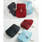 Earphone Data Cable USB Travel Portable Case Organizer Pouch Storage Bags