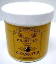 Ziegenbutter Creme - 250ml vom Pullach Hof