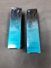 Lot Of 2 No7 Airbrush Away Pore Minimising Primer - 1oz