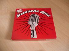 3 CD Box Deutsche Hits: Karat John Kincade Andy Borg Roy Black Chris Roberts ...