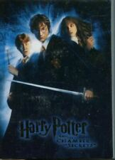 Harry Potter and The Chamber of Secrets Complete 90 Card Base Set