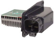 HVAC Blower Motor Resistor fits 1998-2007 Mercury Grand Marquis Marauder  WELLS