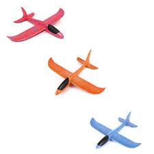 Kids Toys Hand Throw Airplane Flying Glider Planes EPP Foam Plane Model Big Gift