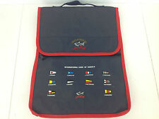 Paul & Shark Yachting International Code Of Signals Bag Backpack Laptop